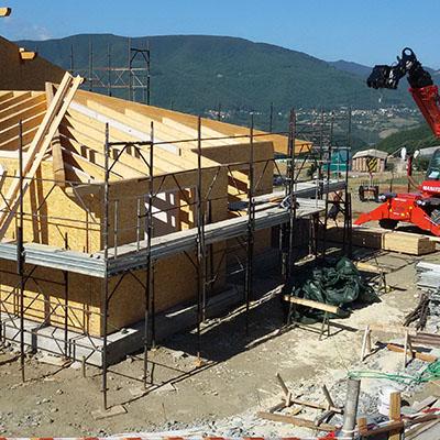 Soluzioni Ristrutturazione-costruzione